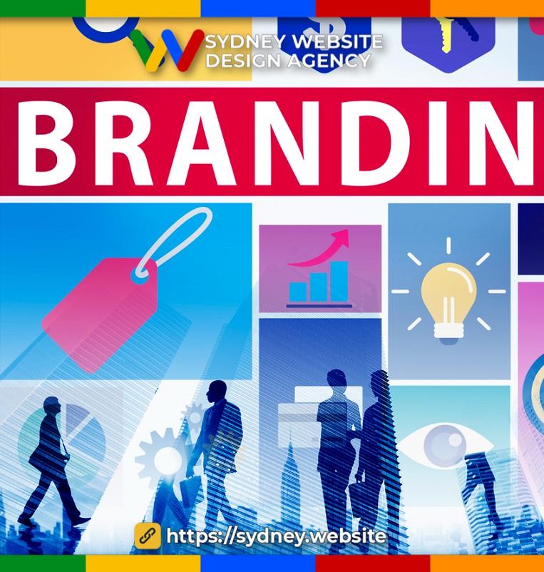 Brand Building Agency