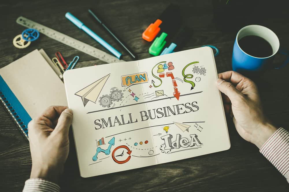 Google Listing of Business