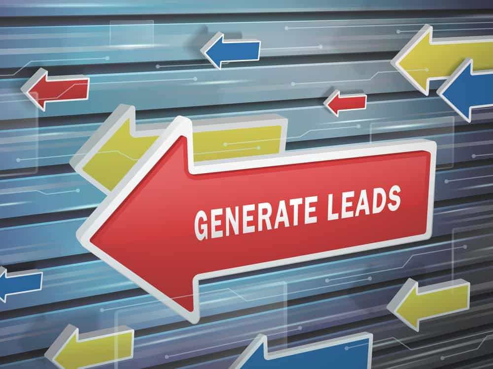 Generate Organic Leads With SEO