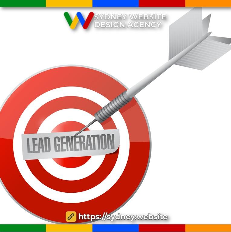Lead Generation Agency