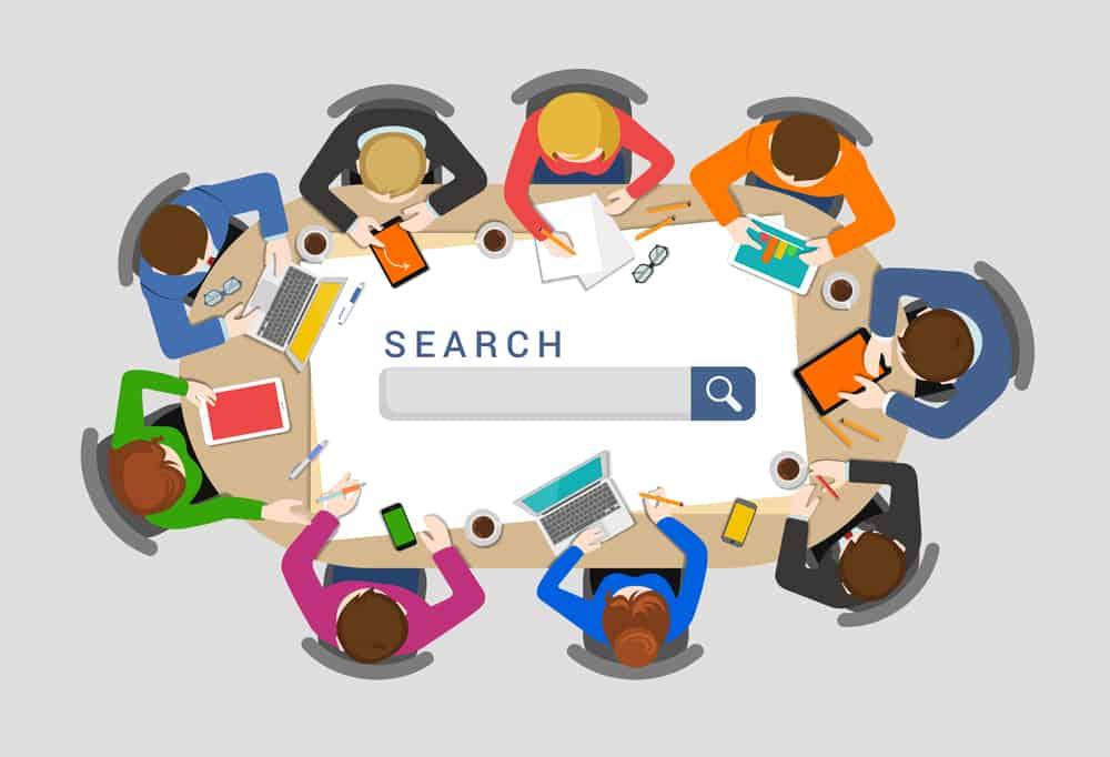 Optimising Your Website To Appear in Search Results