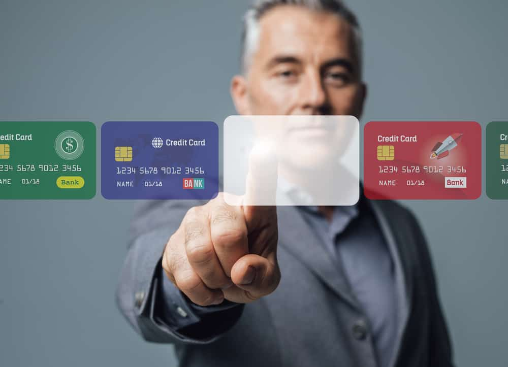 Select Payment Options