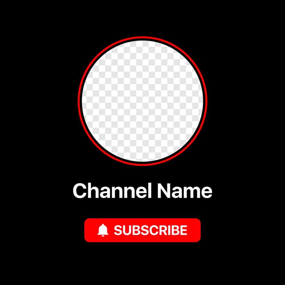 Social Media Channel Name
