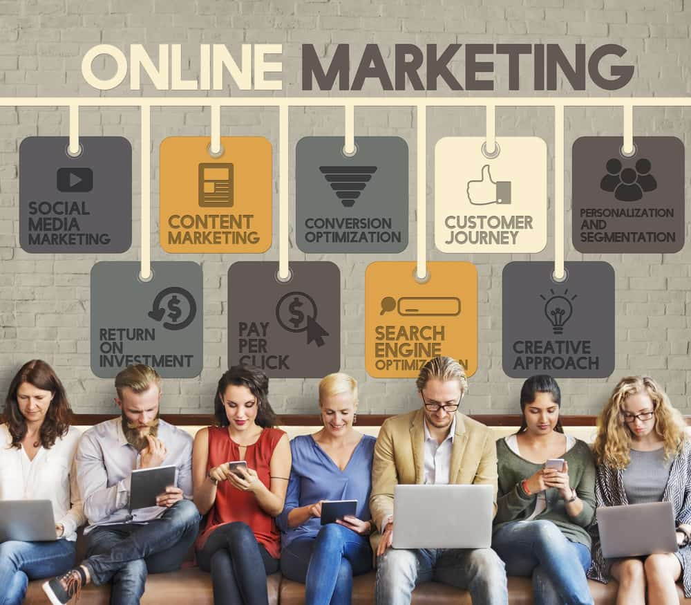 Planning Phase of Digital Marketing Campaigns