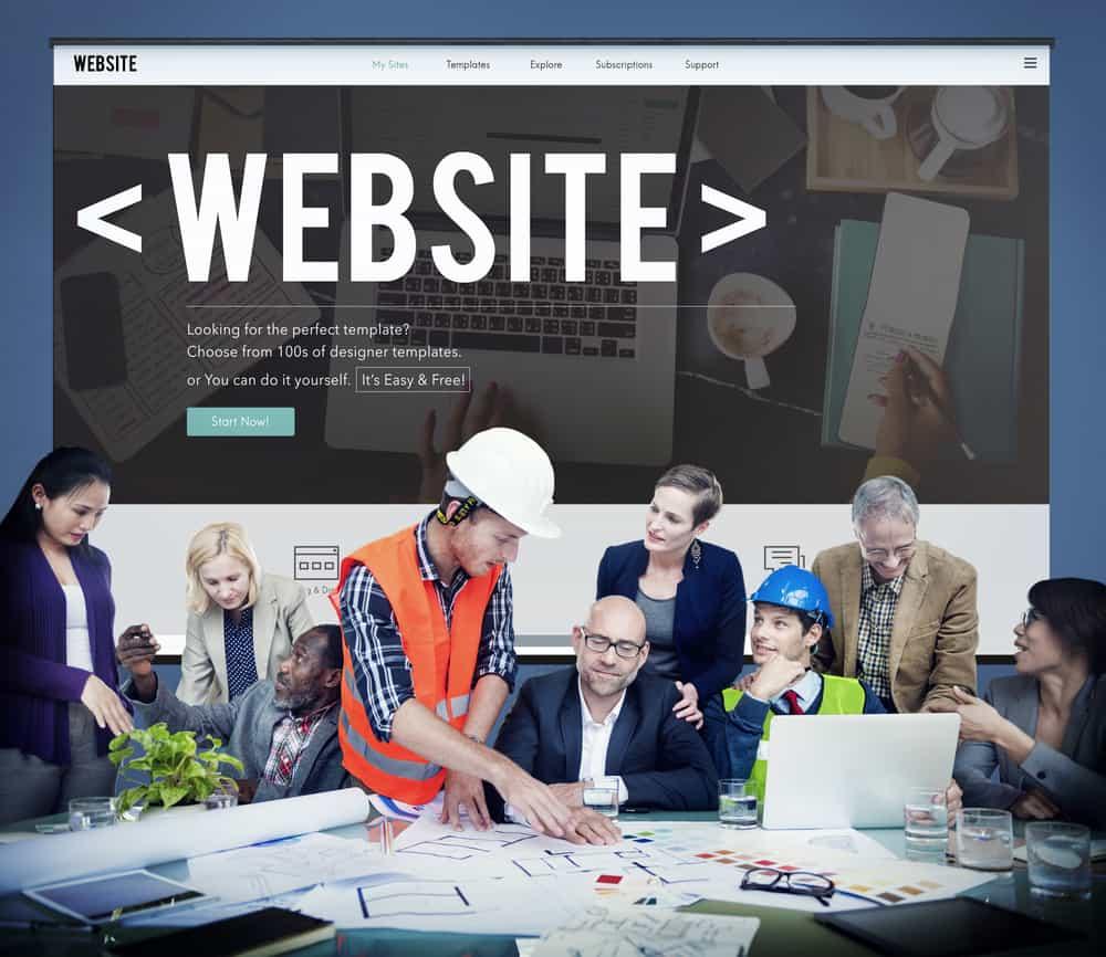 Web Design Parramatta | New Website Design Parramatta